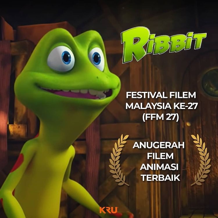 ribbit-award